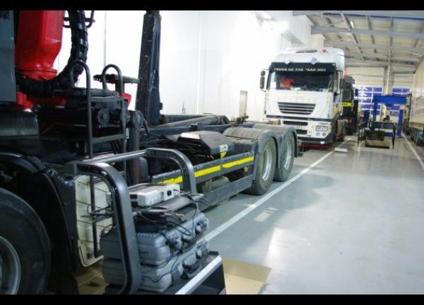 Service Camioane Nasaud